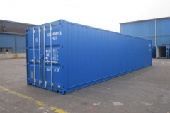Container khô 40DC