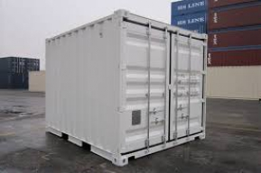 Container khô 10feet