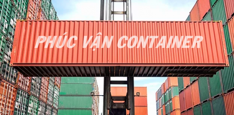 PHÚC VẬN CONTAINER